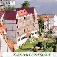 Kasauli Resorts Tour
