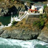 Badrinath - Kedarnath Yatra Tour