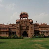 Bikaner - Jaisalmer - Jodhpur Tour