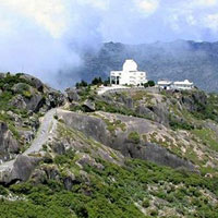 Mount Abu - Udaipur - Chittorgarh - Ajmer - Pushkar - Jaipur  Tour