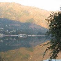 Nainital - Ranikhet - Haridwar - Rishikesh - Mussoorie Tour
