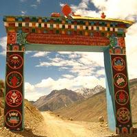 Leh-Spiti Trekking Tour
