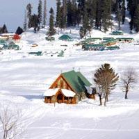 Mera Kashmir Package - Paradise on Earth