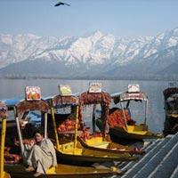 Kashmir - Like Paradise Tour