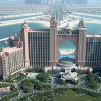 Trip to Dubai - Extensive Sightseeing Package