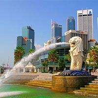 Best Singapore - Malaysia - Thailand Tour