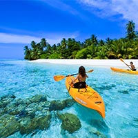 Special Maldives Tour Package