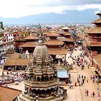 Royal Nepal Tour