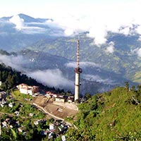 Best of Nepal - Darjeeling - Sikkim Tour