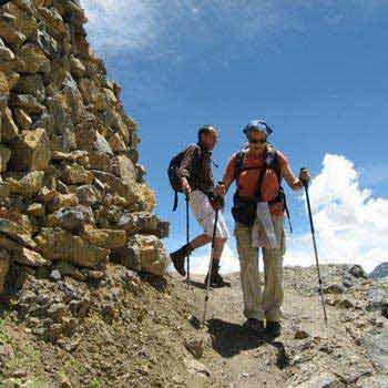 Sikkim - Darjeeling Trekking Tour