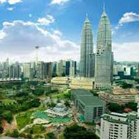 Wonderful Malaysia on Cruise Tour