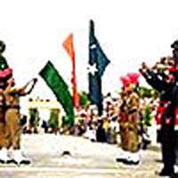 Amritsar - Wagah Border Tour