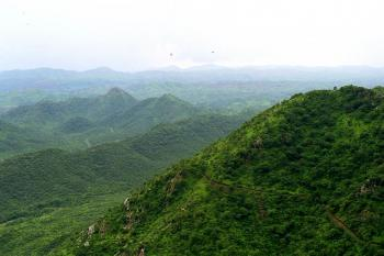 Mount Abu Full Day Tour Package
