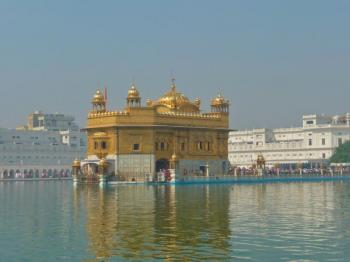 Amritsar Gurudwara Tour package
