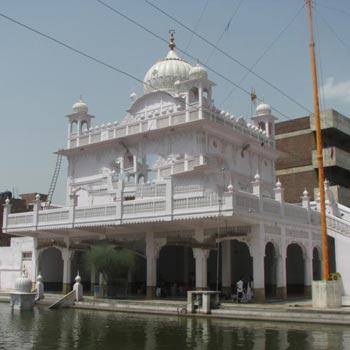 Amritsar Dalhousie Dharamsala tour