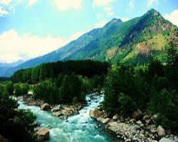 Amritsar Dalhousie Katra Jammu Tour