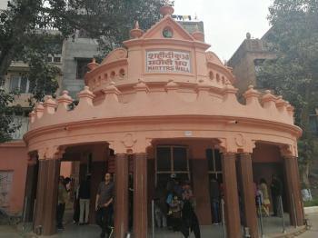 Amritsar Manali tour