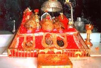 Amritsar Katra Dalhousie Tour