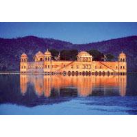 Delhi - Jaipur - Agra - Delhi