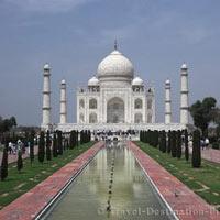 Delhi - Agra Tour Package
