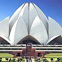 New Delhi & Old Delhi Sight Seeing Tour