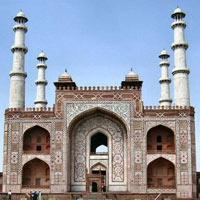 Delhi to Agra, Taj Mahal - Fatehpur Sikri Tour