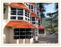 Hotel Monaal, Chail