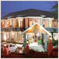 Snow Valley Resort, Manali