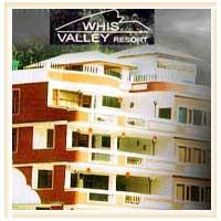 Whispering Valley Resort 3*, Manali