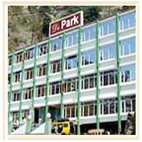 Hotel De Park, Shimla