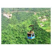 Chandigarh - Dalhousie - Dharamshala - Manali - Shimla - Parwanoo