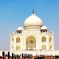 Taj Mahal Trip from Cochin ( Kochi) Tour