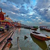 Varanasi 3 Days Trip Tour