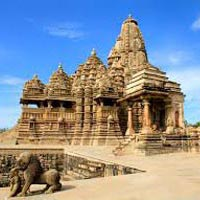 8 Days Golden Triangle with Temple of Khajuraho and ...