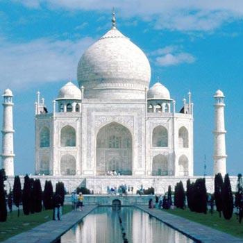 Taj Mahal Trip from Jaipur Tour