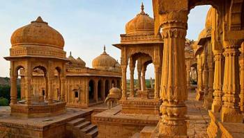 The Ideal Rajasthan Tour