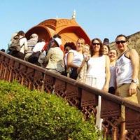 Taj Mahal Tour with Kashmir
