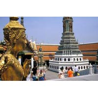 Thailand - Hong Kong Tour