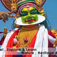 Exotic Honeymoon Vacations Kerala Tour