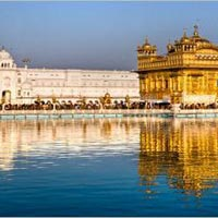 Car Rental Package: 1 Night And 2 Days Amritsar tour by Car(Option A)