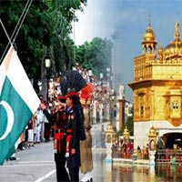 Car Rental Package: Amritsar Cultural and Village Tour For 2 Nights And 3 Days