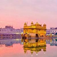 Car Rental Package: Amritsar Pilgrimage Tour For 3 Nights and 4 Days