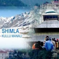 Car Rental Package: SHIMLA MANALI TOUR For 8 Days And 7 Nights
