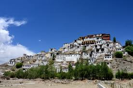 Ladakh Monasteries Tour Package