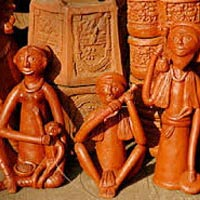 Textile and Terracota Tours of Bengal