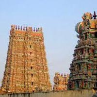 Grand North, West & South India Tour