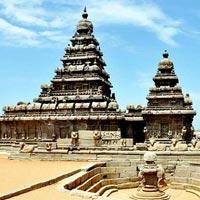 Tirupati Balaji Darshan with Mahabalipuram Tour