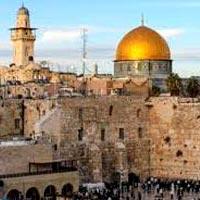 Jewish Pilgrimage Tour