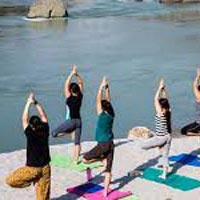 Yoga & Meditation With Golden Triangle Tour