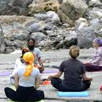Spirituality and Yoga Tour in India